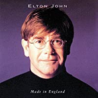 Made in England by ELTON JOHN (1995-03-21)