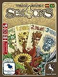 EDICIONES MAS QUE OCA 4 Seasons (Español)(Portugués), MQOE00083