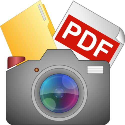 PDF Scanner: Document Scan + OCR