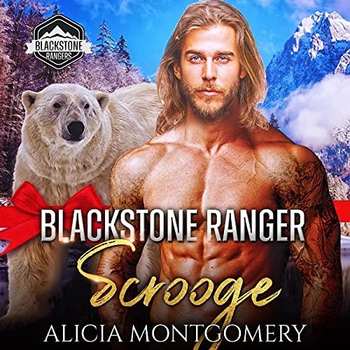 Blackstone Ranger Scrooge cover art