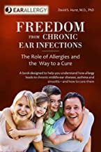 Freedom From Chronic Ear Infections - The role of allergies and the way to a cure