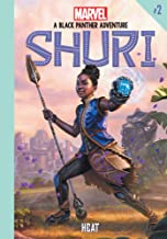 Heat (Shuri: A Black Panther Adventure)