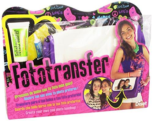 Diset - 60191 - Fototransfer - Daily Bag