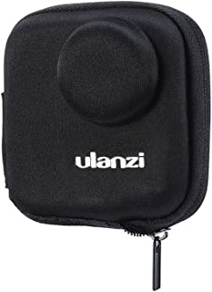 ulanzi GM-1 Mini Camera Protective Bag Case Compatible with GoPro Max Waterproof Storage Bag Black