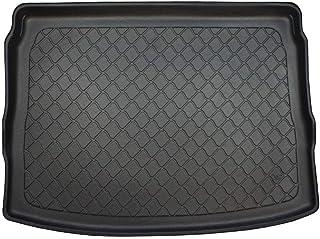 Colore : Red Carryoo Tappetini for Auto compatibili con Nissan Qashqai 2019 Accessori Interni Porta Slot Pad Console Centrale di stoccaggio Tappetino Antiscivolo in Gomma