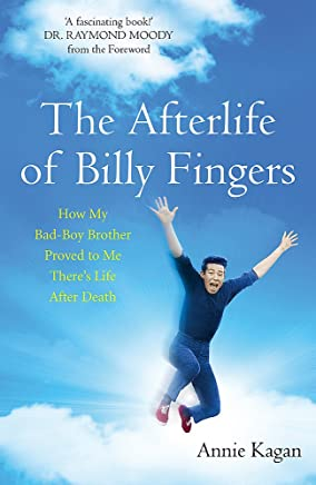 Afterlife of Billy Fingers^Afterlife of Billy Fingers