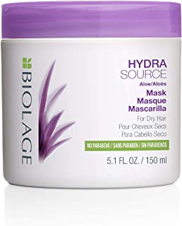 Hydrasource Mask 150 ml for Dry Hair