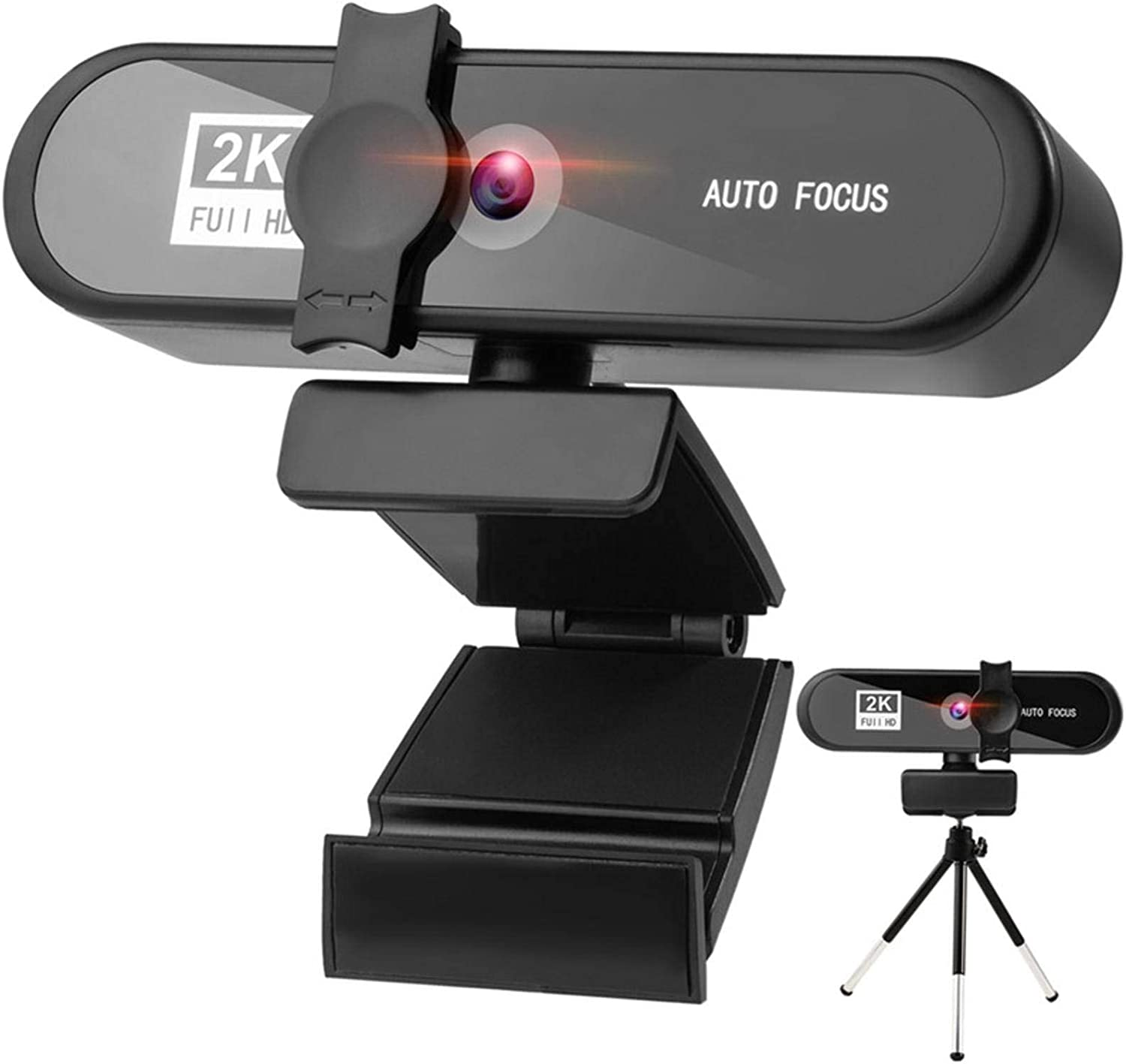 N\C Camera in Stcok 2K 4K Meeting Our shop most popular USB We List price Web PC Autofocus