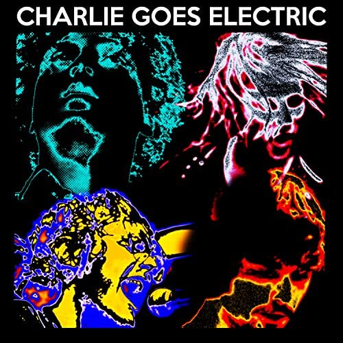 Charlie Goes Electric