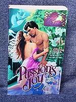 Passion's Joy 0821722050 Book Cover
