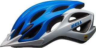 Bell Sports Traverse Mips Helmet (Matte Force Blue/White, Universal Adult)