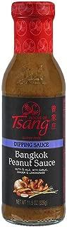 House of Tsang Bangkok Peanut Sauce, 11.5-Ounce Bottles (Pack of 6)