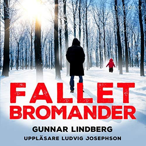 Fallet Bromander cover art