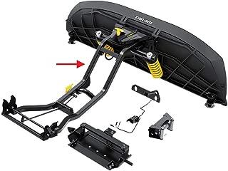 Can-Am New OEM Alpine Flex Plow Push Frame, 715002461