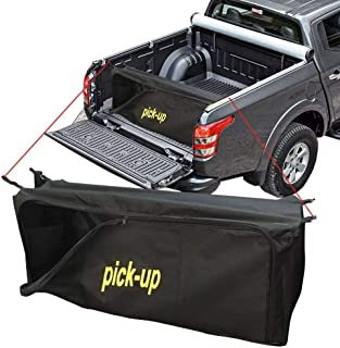 Bolsa Impermeável Organizadora Para Caçamba Picape Pick-up Mitsubishi L200