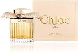Chloe Absolu De Perfume For Women, 75 ml