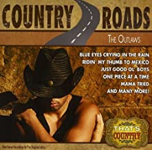 Outlaws: Country Roads