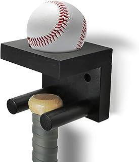 Clipboart /® Halterung f/ür Baseballschl/äger Wandhalterung Wandhalter Baseball Schl/äger