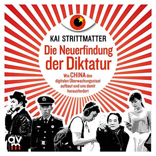 Die Neuerfindung der Diktatur Titelbild