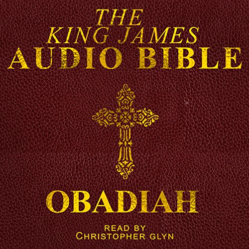 Obadiah audiobook cover art