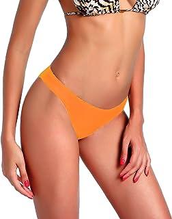 Lelinta 3-5 Days delivery Women's 2016 Hot Summer Beachwear Bikini Bottom Thong Swimwear