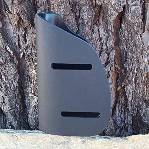 Matthew's Fabrication Adjustable Kydex Cheek Rest Riser .125' - Premium Cheek Rest