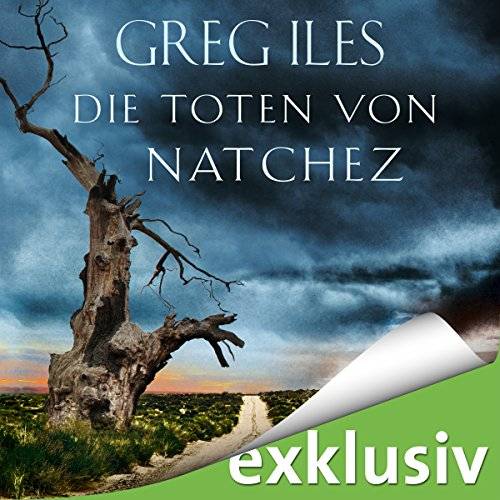 Die Toten von Natchez (Natchez 2) audiobook cover art