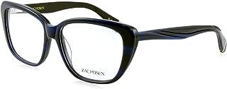 Zac Posen LORETTA Tortoise Eyeglasses Size54-15-135.00