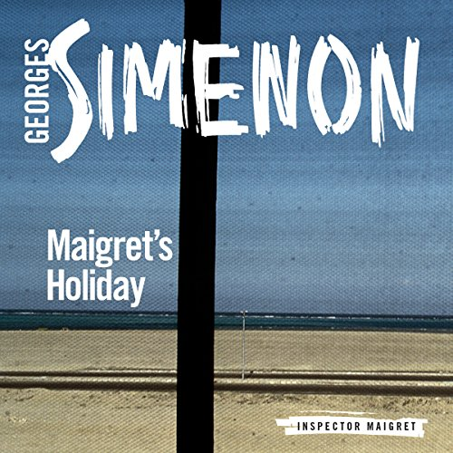Maigret's Holiday cover art