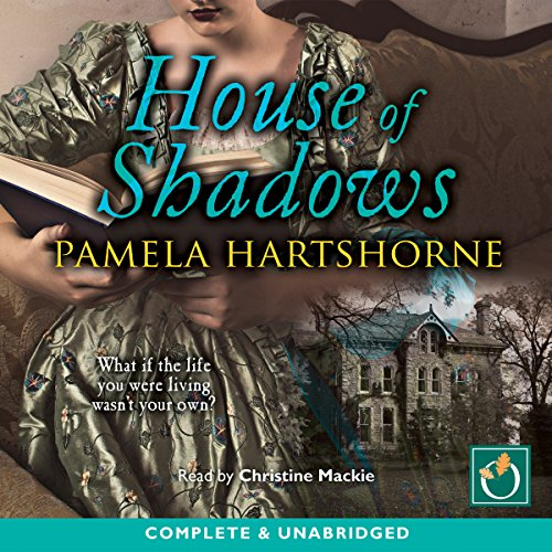 House of Shadows cover art