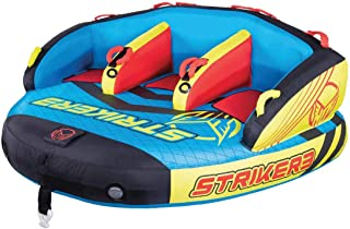 HO Sports Striker 3 Towable with Rope and 12V Pump