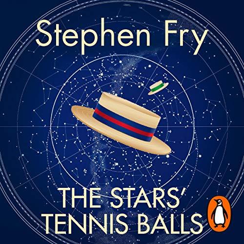 The Stars' Tennis Balls cover art