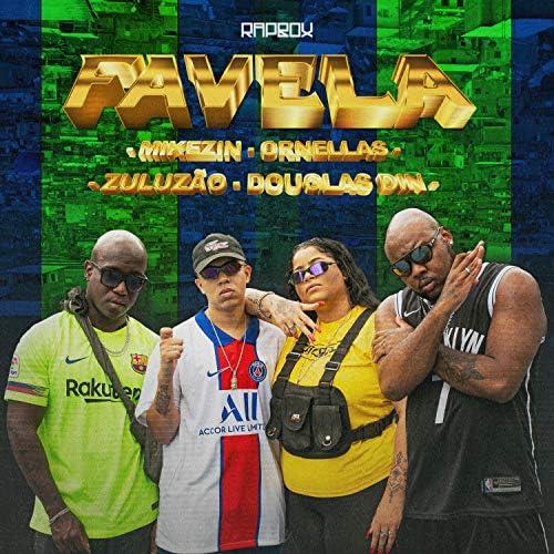 Rap Box feat. Mikezin, Ornellas, Douglas Din & Zuluzão
