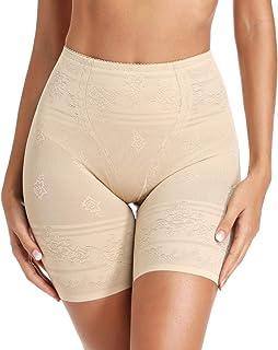 Women Seamless Boyshorts Panties Smooth Slip Shorts for Under Dresses Anti Chafing Underwear