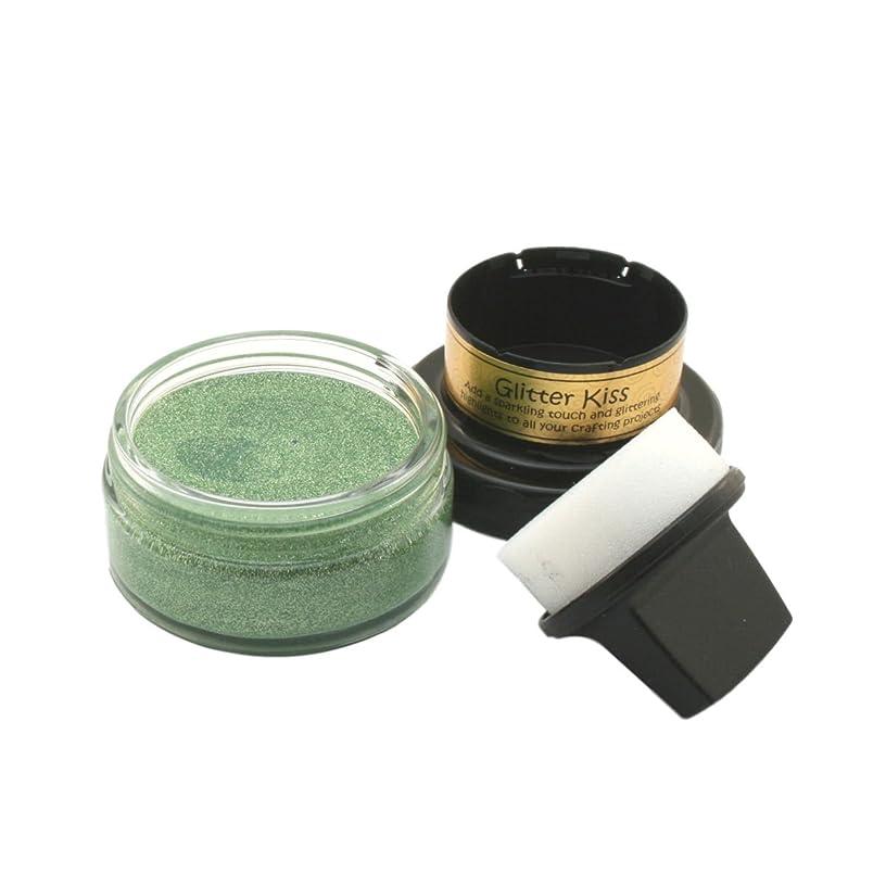 Creative Expressions CSGK-SEA Cosmic Shimmer Glitter Kiss Green