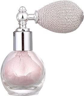 Pressed Powder Loose Powder Spray Moisturizing Brightening Aroma Shimmering Spray Powder Glitter Powder Spray