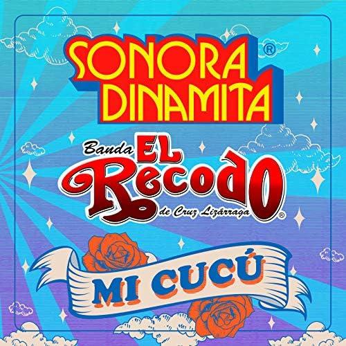 La Sonora Dinamita & Banda El Recodo de Cruz Lizárraga