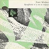 シューベルト Schubert 交響曲 Symphony 9番 グレイト The Great CFD 120 FR ED1 Original