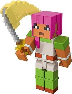 Minecraft Dungeons Adriene Figure