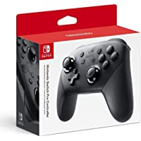 Nintendo Switch Pro Controller HACAFSSKA Deals