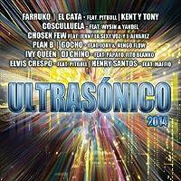 Ultrasonico 2014