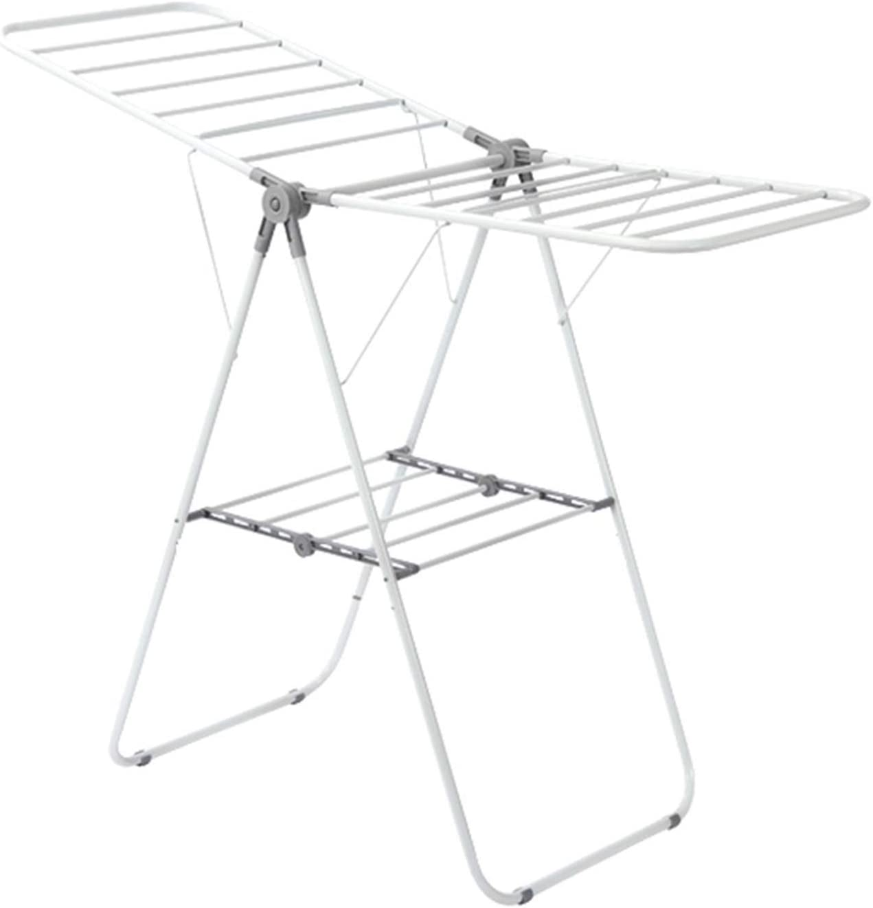 XIAOQIU Beauty products Clothes Drying Rack Japan's largest assortment Household Laundry for