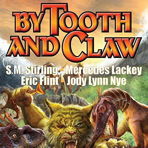 By Tooth and Claw audiobook cover art