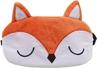 ODN Sleep Mask Eye Mask Sleeping Masks for Kids Adult Cute