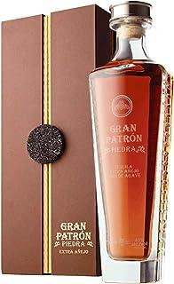 Tequila Gran Patrón Piedra Extra Añejo 750 ml