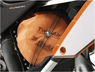 ktm air filter dust cover
