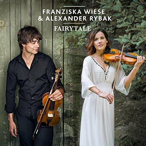 Franziska Wiese & Alexander Rybak