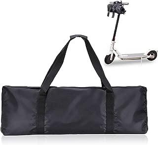 TOMALL Portable Waterproof Handbag Folding Storage Bag Carrying Bag for XIAOMI Mijia M365 Electric Scooter 110 × 45 × 50cm Scooter Carrying Bag Handbag