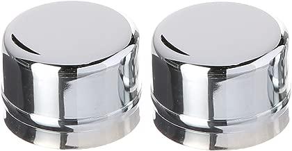 Mr. Gasket 2485 Chrome Dust Cap