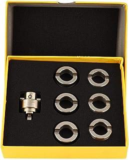 981ee75b4 Abrelatas de la caja del reloj, herramienta de reparación para removedor  del kit de relojero